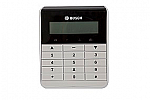 IUI-SOL-TEXT | Control Panel Alarm System SOLUTION 3000 Series