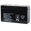 D126 | Alarm System Battery Back-Up